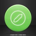 Zombie Green